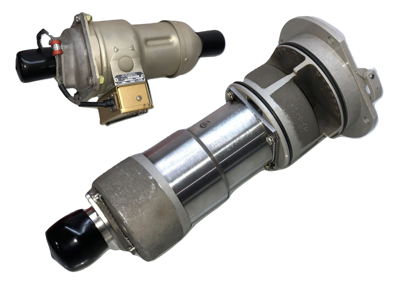 Thrust Tech Accessories, Inc | FAA & EASA Approved and